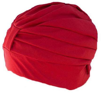 Шапочка для плавания Fashy Velcro Closure 40 red