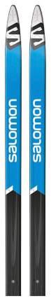 Беговые лыжи Salomon S/Race Junior Skin 135 NS 2018, ростовка 135 см