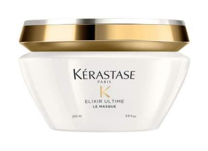 Маска для волос Kerastase Elixir Ultime Beautifying Oil Masque 200 мл