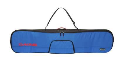 Чехол для сноуборда Dakine Freestyle Snowboard Bag, scout, 157 см