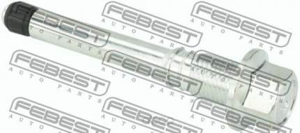Втулка направляющая суппорта Febest задняя для Suzuki Grand Vitara 06-14 0774-JB424R