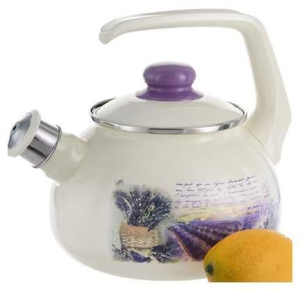 Чайник для плиты Метрот 129646 2.5 л
