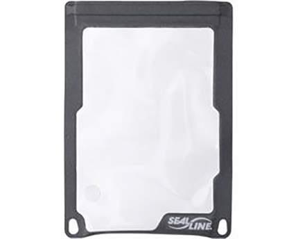 Гермочехол SealLine Electronic Case черный 12 x 19,5 см