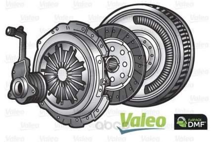 Комплект сцепления Valeo 837305
