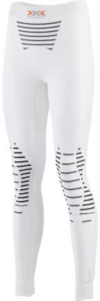 Кальсоны X-Bionic Invent Long 2018 женские белые, XS