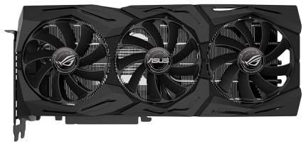 Видеокарта ASUS ROG Strix GeForce RTX 2080 (ROG-STRIX-RTX2080-O8G-GAMING)