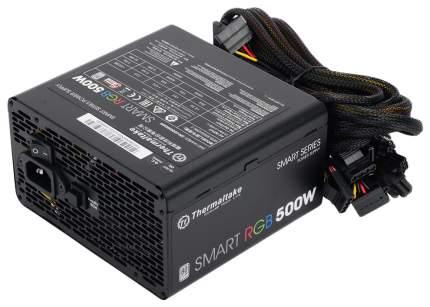 Блок питания компьютера Thermaltake Smart SPR-500AH2NK-2 PS-SPR-0500NHSAW