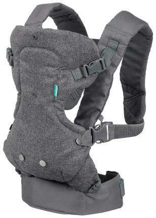 Рюкзак кенгуру Infantino Baby Carrier Flip Ergo 4 в 1