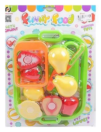 Набор фруктов игрушечный Funny Food F6206/DT