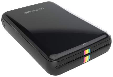 Компактный фотопринтер Polaroid Zip POLMP01B