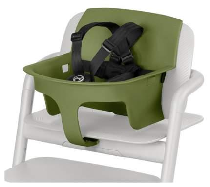Модуль к стульчику Cybex Lemo Baby Set (outback green)