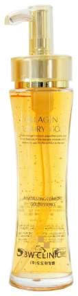 Эмульсия для лица 3W Clinic Collagen & Luxury Gold Revitalizing Comfort Gold 150 мл