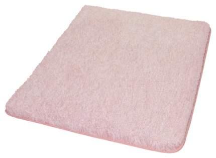 Коврик для ванной Kleine Wolke Seattle 60х90 см Розовый