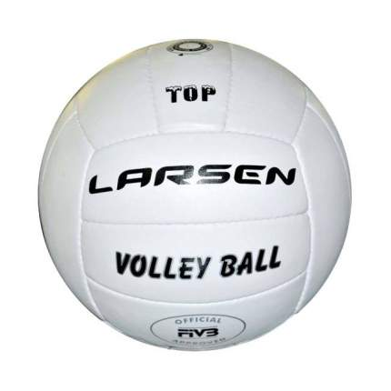 Волейбольный мяч Kicker Top №5 white