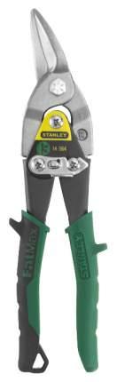 Ручные ножницы по металлу STANLEY 2-14-564