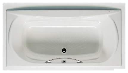 Чугунная ванна Roca 2325G000R