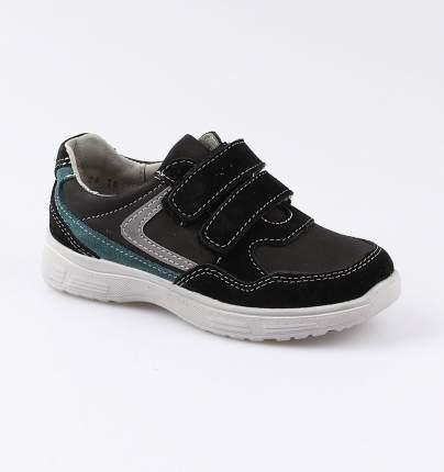 Ботинки Котофей 532134-24 для мальчиков р.34