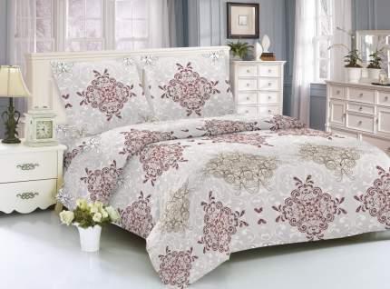 Комплект постельного белья Amore Mio 5096 двуспальный