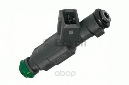 Форсунка топливной системы Bosch 0280156328
