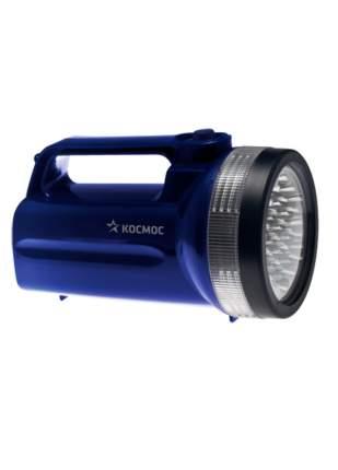 Туристический фонарь Космос 860 синий, 1 режим