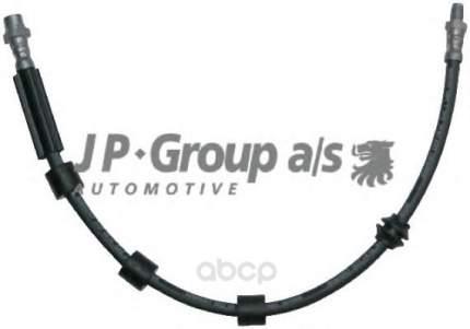 Шланг тормозной системы JP Group 1461601100 передний