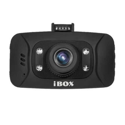 Видеорегистратор автомобильный iBOX Z-800