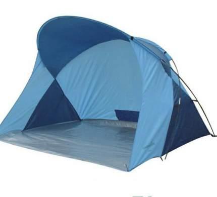 Палатка Green Glade Ivo двухместная голубая