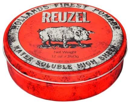 Средство для укладки волос Reuzel Red High Sheen Pomade 113 г