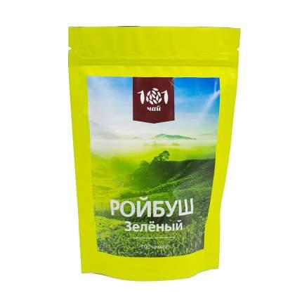 Чай Ройбос 101 чай зелtный натуральный 100 г