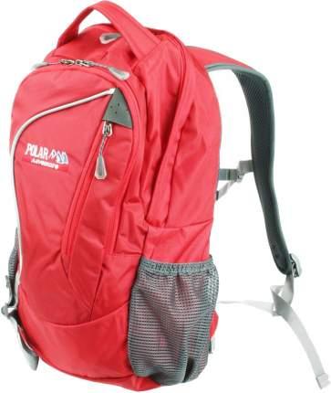 Рюкзак женский Polar П1521 23 л красный