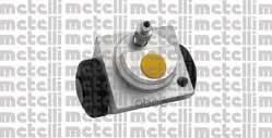 Тормозной цилиндр METELLI 040984