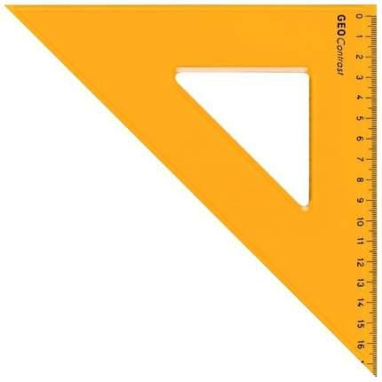 Треугольник Aristo AH22436 23 см