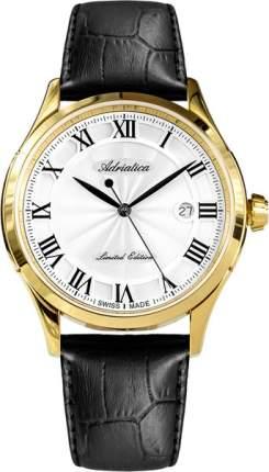 Наручные часы механические мужские Adriatica A1984.1233A