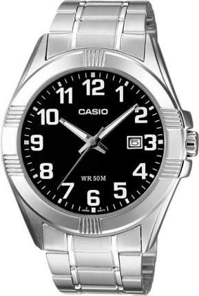 Наручные часы кварцевые мужские Casio Collection MTP-1308PD-1B