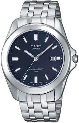 Наручные часы кварцевые мужские Casio Collection MTP-1222A-2A