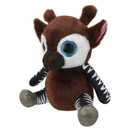Мягкая игрушка Wild Planet Окапи, 15 см