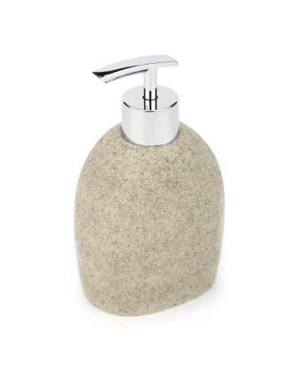 Диспенсер для мыла PURO grey