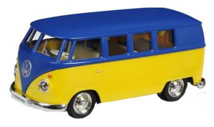 Коллекционная модель Uni-Fortune Volkswagen Type 2 в ассортименте
