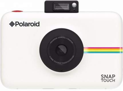 Фотоаппарат моментальной печати Polaroid Snap Touch POLSTW White