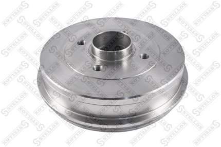 Тормозной барабан STELLOX 6025-9925-SX