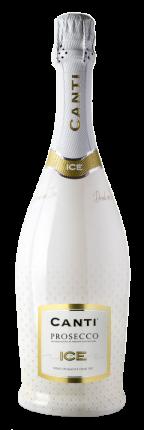Игристое вино Prosecco ICE, Canti
