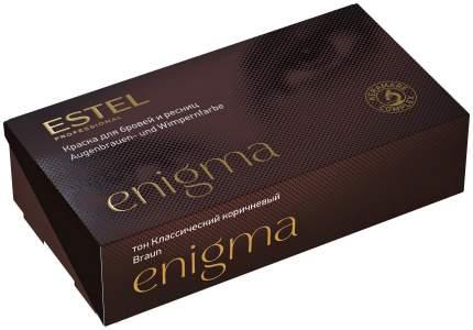 Краска для бровей Estel Professional Enigma 40 мл