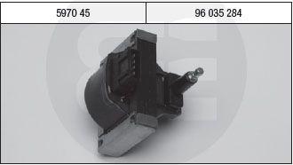 Катушка зажигания BRECAV 210.001