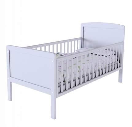 Papaloni кровать bimbo 150х70 (белый)