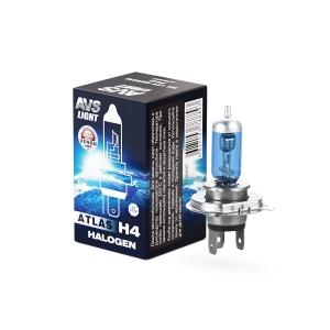 Галогеновые автомобильные лампы AVS A78889S