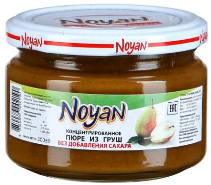 Пюре из груши без сахара Noyan 300 г