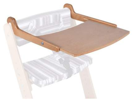 Столик для стула Конек Горбунек с аксессуарами 09390-57 Сандал/Арлекино лето