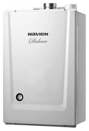 Газовый отопительный котел Navien Deluxe-30k COAXIAL