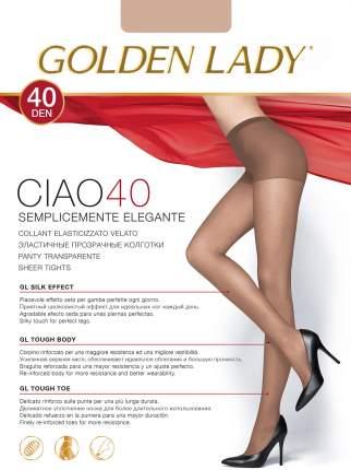 Колготки Golden Lady CIAO 40, daino gld, 2/S