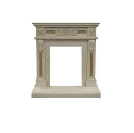 Деревянный портал для камина Real-Flame Corsica STD/EUG WT
